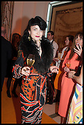 WENDY BEVAN, Veuve Clicquot 2014 Business Woman of the Year Awards . Claridge's. LONDON. 12 May 2014.