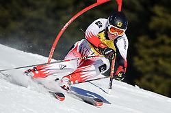 02.02.2011, Nici Hang, Lachtal, AUT, FIS Junioren Riesentorlauf, Men, im Bild // Christian Steiner (AUT) // during the men giant slalom race at the FIS Junior races in Lachtal, EXPA Pictures © 2011, PhotoCredit: EXPA/ S. Zangrando