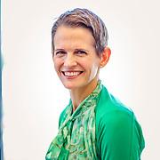 Linda Bain, CFO Codiak Biosciences, Cambridge, MA