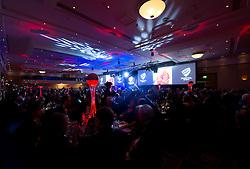 General View of the Bristol Sport Gala - Photo mandatory by-line: Joe Meredith/JMP - Mobile: 07966 386802 - 26/02/2015 - SPORT - BRISTOL SPORT - GALA DINNER - Bristol - Marriott Hotel