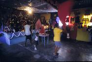 Chuao - La festa di St Joan che si tiene a fine giugno.