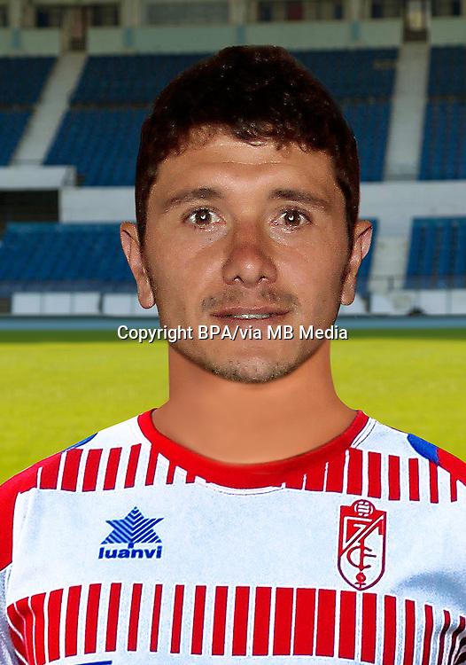 "Francisco Medina "" Piti "" ( Granada CF )"