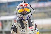 Paolo Rubert | Larbre Competition Chevrolet Corvette | 2016 FIA World Endurance Championship | Silverstone Circuit | England |17 April 2016. Photo by Jurek Biegus.