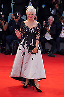 Helen Mirren at the premiere of the film The Leisure Seeker (Ella & John) at the 74th Venice Film Festival, Sala Grande on Sunday 3 September 2017, Venice Lido, Italy.