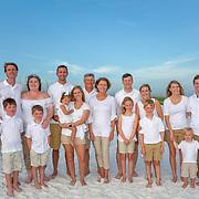 Ross (Sarah) Family Beach Photos