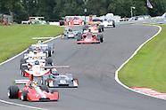 Race 5 - Derek Bell Trophy