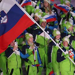 20180209: KOR, Olympics - XXIII Olympic Winter Games PyeongChang 2018, Day 0