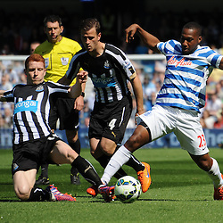QPR v Newcastle | Premier League | 16 May 2015