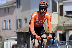 March 15, 2019 - Brignoles, France - BRIGNOLES, FRANCE - MARCH 15 : TEN DAM Laurens (NED) of CCC TEAM pictured during stage 6 of the 2019 Paris - Nice cycling race with start in Peynier and finish in Brignoles  (176,5 km) on March 15, 2019 in Brignoles, France. (Credit Image: © Panoramic via ZUMA Press)