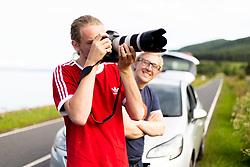Patrick Bethwell, Robbie Stephenson,  - Ryan Hiscott/JMP - 22/06/19 - STOCK - JMP Scotland Holiday - Scotland - JMP Scotland Holiday
