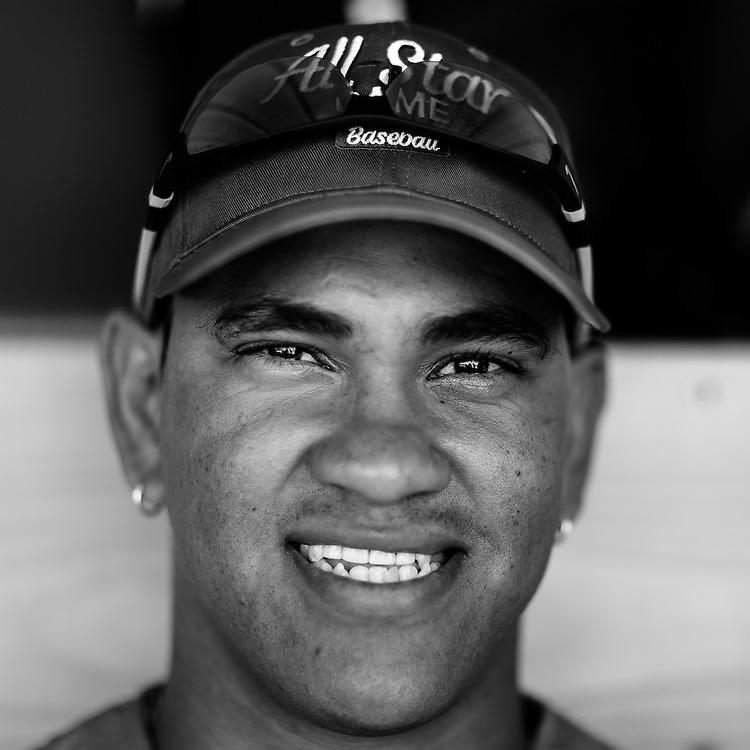Douglas Rodriguez, Venezuela, 2016.