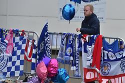 A tearful fan (c) Simon Kimber | SportPix.org.uk