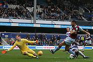 181216 QPR v Aston Villa