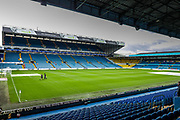 Stadium shot during the EFL Sky Bet Championship match between Leeds United and Bristol City at Elland Road, Leeds, England on 15 February 2020.