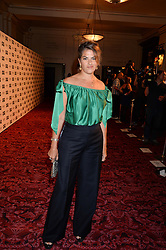 TRACEY EMIN at the GQ Men of The Year Awards 2013 in association with Hugo Boss held at the Royal Opera House, London on 3rd September 2013.