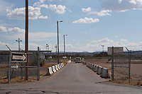 Border Crossing, Fabens, TX