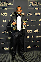 Alexandre LACAZETTE  - 17.05.2015 - Ceremonie des Trophees UNFP 2015<br />