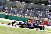 Daniel RICCIARDO, AUS, RedBull Racing, #3<br /> Red Bull RB11, Renault Energy F1-2015, <br /> AUSTRALIAN Formula One Grand Prix 2015, Albert Park  - <br /> Formel 1 Rennen in Australien, Motorsport, F1 GP, 13.03.   - Honorarpflichtiges Foto, Fee liable image, <br /> Copyright &copy; ATP Clay CROSS