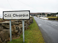 10/01/2018   Cill Chiarain Co. Galway which has been depleted of population .<br />   .Photo:Andrew Downes, XPOSURE