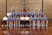 Europeo femminile Perugia 1993