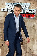 092611 johnny english returns photocall