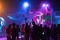 One of the great camps along the Esplanade. I like all the things going on here. Look around. My Burning Man 2018 Photos:<br /> https://Duncan.co/Burning-Man-2018<br /> <br /> My Burning Man 2017 Photos:<br /> https://Duncan.co/Burning-Man-2017<br /> <br /> My Burning Man 2016 Photos:<br /> https://Duncan.co/Burning-Man-2016<br /> <br /> My Burning Man 2015 Photos:<br /> https://Duncan.co/Burning-Man-2015<br /> <br /> My Burning Man 2014 Photos:<br /> https://Duncan.co/Burning-Man-2014<br /> <br /> My Burning Man 2013 Photos:<br /> https://Duncan.co/Burning-Man-2013<br /> <br /> My Burning Man 2012 Photos:<br /> https://Duncan.co/Burning-Man-2012