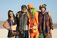 I just love meeting new people like this. All good vibes and super fun and happy. My Burning Man 2018 Photos:<br />
