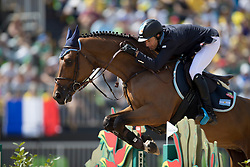 Albarracin Matias, ARG, Cannavaro 9<br /> Olympic Games Rio 2016<br /> © Hippo Foto - Dirk Caremans<br /> 16/08/16