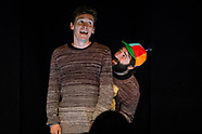 Of Mice Theatre - 'Matt and Ollie are… Dads!'