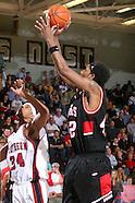 Southern Nazarene BBall vs NW Oklahoma State - 3/6/2007