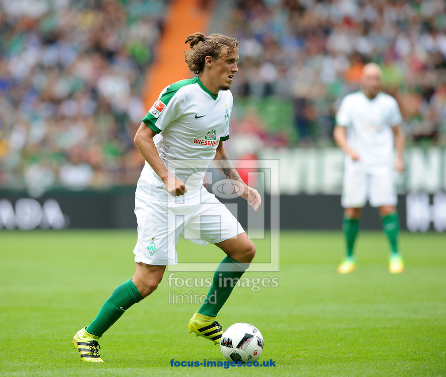 Max Kruse of SV Werder Bremen during the pre season friendly match at Weserstadion, Bremen, Germany.<br /> Picture by EXPA Pictures/Focus Images Ltd 07814482222<br /> 07/08/2016<br /> *** UK &amp; IRELAND ONLY ***<br /> EXPA-EIB-160807-0259.jpg