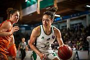Hamby Dearica Marie<br /> Passalacqua Ragusa vs Famila Schio<br /> Lega Basket Femminile 2017/2018<br /> Ragusa, 10/05/2018<br /> Foto E. Castoria/Ag. Ciamillo-Castoria