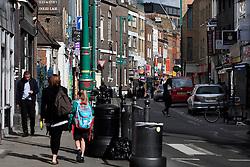 UK ENGLAND LONDON 9SEP16 - Brick Lane, Shoreditch, east London.<br /> <br /> jre/Photo by Jiri Rezac<br /> <br /> © Jiri Rezac 2016