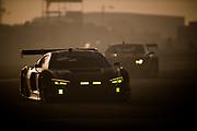 March 15-17, 2018: Mobil 1 Sebring 12 hour. 44 Magnus Racing, Magnus Racing, John Potter, Markus Winkelhock, Andy Lally, Andrew Davis
