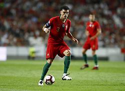 September 10, 2018 - Lisbon, Portugal - Portugal v Italy - UEFA Nations League.Pepe of Portugal at Estadio da Luz in Lisbon, Portugal on September 10, 2018. (Credit Image: © Matteo Ciambelli/NurPhoto/ZUMA Press)