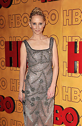 Anne Heche at the 2017 HBO's Post Emmy Awards Reception held at the Pacific Design Center in West Hollywood, USA on September 17, 2017.