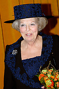 Her Majesty the queen has opened on Wednesday 12 April in national museum from Speelklok to pierement in Utrecht the exibition Royal Music machines.<br />