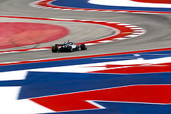 October 20, 2018 - Austin, United States - Motorsports: FIA Formula One World Championship; 2018; Grand Prix; United States, FORMULA 1 PIRELLI 2018 UNITED S GRAND PRIX , Circuit of The Americas#77 Valtteri Bottas (FIN, Mercedes AMG Petronas) (Credit Image: © Hoch Zwei via ZUMA Wire)