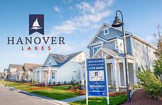 Hanover Lakes Streetscapes