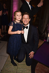 xxxx at The Sugarplum Dinner 2017 to benefit the type 1 diabetes charity JDRF held at the Victoria & Albert Museum, Cromwell Road, London England. 14 November 2017.<br /> Photo by Dominic O'Neill/SilverHub 0203 174 1069 sales@silverhubmedia.com