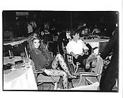 Tamara Beckwith. Heatwave Ball. Grosvenor House. London. 16/7/86. © Copyright Photograph by Dafydd Jones 66 Stockwell Park Rd. London SW9 0DA Tel 020 7733 0108 www.dafjones.com