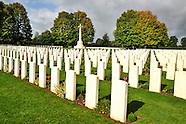 Bayeux World War II Cemetery