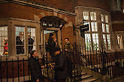 Seduction - private view<br /> Simon Oldfield Gallery, 6 Carlos Place, London, W1K 3AP, United Kingdo