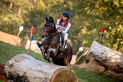 Boonzaaijer Janneke, NED, Halida<br /> Mondial du Lion - Le Lion d'Angers 2018<br /> © Hippo Foto - Dirk Caremans<br /> 20/10/2018