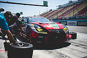 June 28 - July 1, 2018: IMSA Weathertech 6hrs of Watkins Glen. 15 3GT Racing, Lexus RCF GT3, Jack Hawksworth, Dominik Farnbacher, David Heinemeier Hansson
