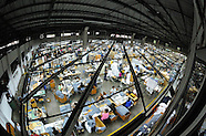 El Salvador Shirt Factory