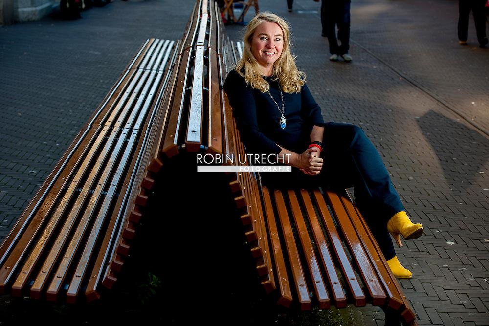 DEN HAAG - portret van Melanie Schultz van Haegen<br /> Politica copyright robin utrecht