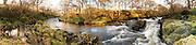 Glen Marlin Falls, Scaur Water, Penpont.