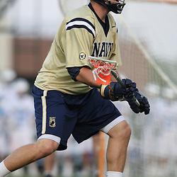 Navy lacrosse at North Carolina Tar Heels