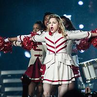 Madonna, Aviva Stadium, Dublin